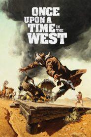 ปริศนาลับแดนตะวันตก Once Upon a Time in the West (1968)