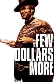 นักล่าเพชรตัดเพชร For a Few Dollars More (1965)