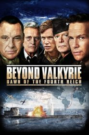 ปฏิบัติการฝ่าสมรภูมิอินทรีเหล็ก Beyond Valkyrie: Dawn of the Fourth Reich (2016)