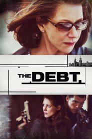 ล้างหนี้ แผนจารชนลวงโลก The Debt (2011)