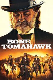 ฝ่าตะวันล่าพันธุ์กินคน Bone Tomahawk (2015)