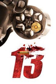 13 รหัสกระสุนเจาะกะโหลก (2010)