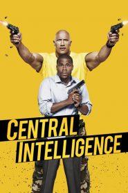 คู่สืบ คู่แสบ Central Intelligence (2016)