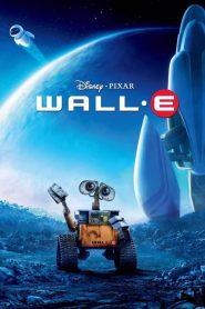 วอลล์ – อี หุ่นจิ๋วหัวใจเกินร้อย WALL·E (2008)