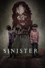 เห็นแล้วต้องตาย 2 Sinister 2 (2015)
