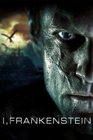 สงครามล้างพันธุ์อมตะ I, Frankenstein (2014)