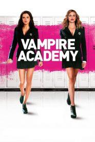 แวมไพร์ อะคาเดมี่ มัธยม มหาเวทย์ Vampire Academy (2014)