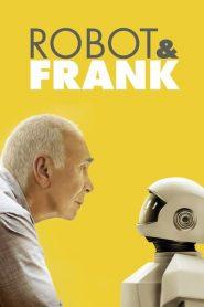 หุ่นยนต์น้อยหัวใจปาฏิหาริย์ Robot & Frank (2012)