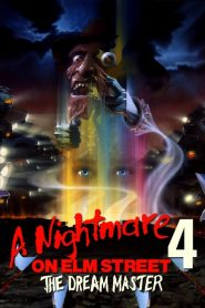 นิ้วเขมือบ 4 A Nightmare on Elm Street 4: The Dream Master (1988)