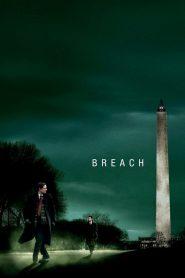 หักเหลี่ยมอเมริกาล่าทรชน Breach (2007)