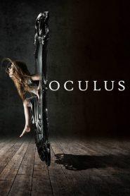 โอคูลัส ส่องให้เห็นผี Oculus (2014)