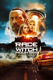 ผจญภัยฝ่าหุบเขามรณะ Race to Witch Mountain (2009)