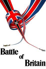 สงครามอินทรีเหล็ก Battle of Britain (1969)
