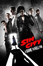 เมืองคนบาป 2 Sin City: A Dame to Kill For (2014)