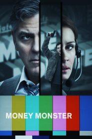 เกมการเงิน นรกออนแอร์ Money Monster (2016)