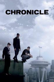 โครนิเคิล บันทึกลับเหนือโลก Chronicle (2012)