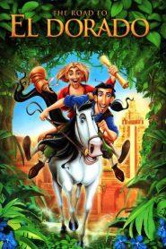 ผจญภัยแดนมหัศจรรย์ เอลโดราโด้ The Road to El Dorado (2000)