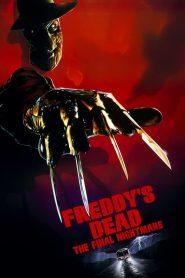 นิ้วเขมือบ 6 Freddy's Dead: The Final Nightmare (1991)