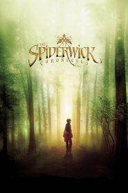 ตำนานสไปเดอร์วิก The Spiderwick Chronicles (2008)