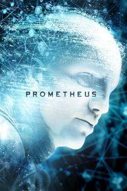 โพรมีธีอุส Prometheus (2012)