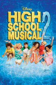 มือถือไมค์ หัวใจปิ๊งรัก 2 High School Musical 2 (2007)