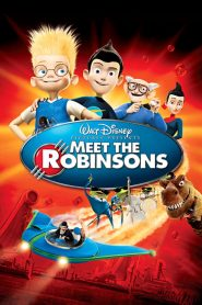 ผจญภัยครอบครัวจอมเพี้ยน ฝ่าโลกอนาคต Meet the Robinsons (2007)