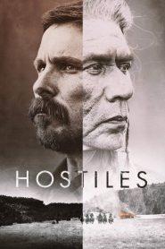 แดนเถื่อน คนทมิฬ Hostiles (2017)