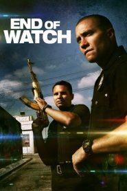 คู่ปราบกำราบนรก End of Watch (2012)