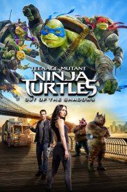 เต่านินจา 2 Teenage Mutant Ninja Turtles: Out of the Shadows (2016)
