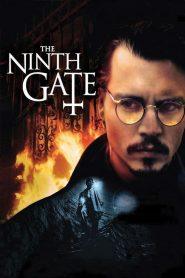 เปิดขุมมรณะท้าซาตาน The Ninth Gate (1999)