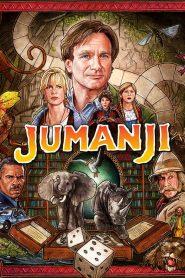 จูแมนจี้ เกมดูดโลกมหัศจรรย์ Jumanji (1995)