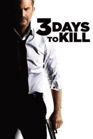 3 วันโคตรอันตราย 3 Days to Kill (2014)