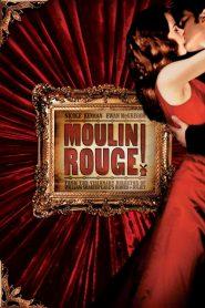 มูแลงรูจ! Moulin Rouge! (2001)