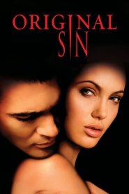 ล่าฝันพิศวาส บาปปรารถนา…กับดักมรณะ Original Sin (2001)