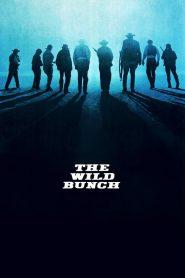 คนเดนคน The Wild Bunch (1969)
