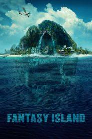 เกาะสวรรค์ เกมนรก Fantasy Island (2020)