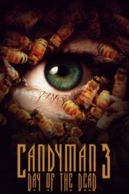 แคนดี้แมน วันสับ ดับวิญญาณ Candyman: Day of the Dead (1999)