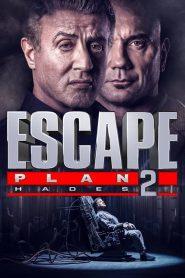 แหกคุกมหาประลัย 2 Escape Plan 2: Hades (2018)
