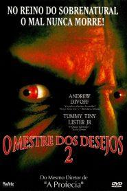พรซาตาน กระชากวิญญาณ Wishmaster 2: Evil Never Dies (1999)
