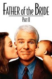 พ่อตา จ.จุ้น 2 ตอน ลูกหลานจุ้นละมุน Father of the Bride Part II (1995)