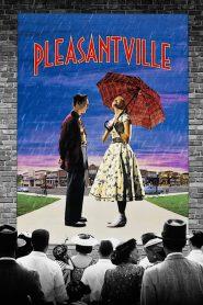 เมืองรีโมทคนทะลุมิติมหัศจรรย์ Pleasantville (1998)