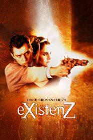 เกมมิติทะลุนรก eXistenZ (1999)