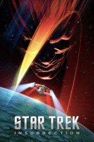 สตาร์เทรค 9 ฝ่าสงครามยึดโลก Star Trek: Insurrection (1998)