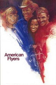 ปั่น…สุดชีวิต American Flyers (1985)