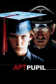 พลิกหลักสูตรมรณะ Apt Pupil (1998)