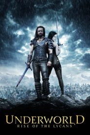 สงครามโค่นพันธุ์อสูร 3: ปลดแอกจอมทัพอสูร Underworld: Rise of the Lycans (2009)