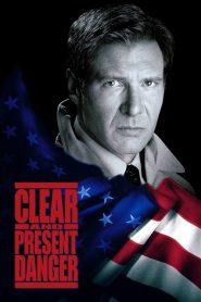 แผนอันตรายข้ามโลก Clear and Present Danger (1994)