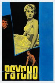 ไซโค Psycho (1960)