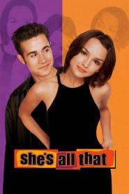 สาวเอ๋อ สุดหัวใจ She's All That (1999)