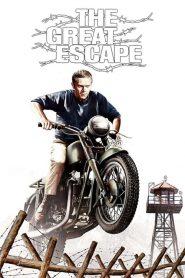 แหกค่ายมฤตยู The Great Escape (1963)